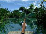 صياد البحيرة