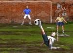 كرة قدم دبل كيك