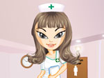 Bratz ممرضات براتز