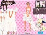أروع فساتين زفاف