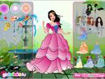 الأميرة السعيدة