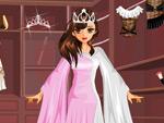الأميرة الجميلة