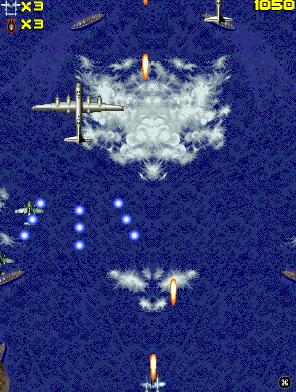 حرب الطائرات الكبرى