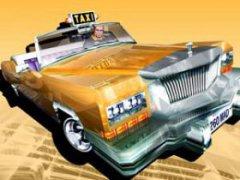 لعبة تاكسي بومباي