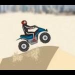 لعبة دراجات دبي