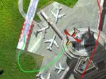 لعبة مهبط الطائرات