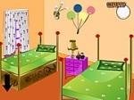 لعبة ديكور غرفتي