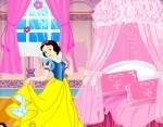 لعبة أميرات ديزني