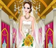 لعبة حفل الزفاف