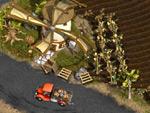 لعبة مزرعة يودا