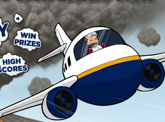 لعبة طائرات