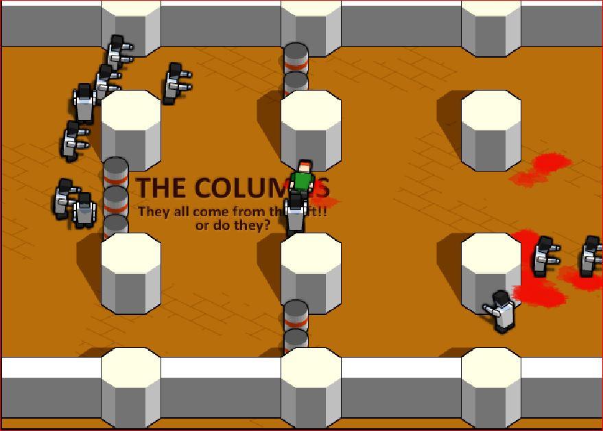 لعبة حرب الروبوتات