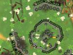 لعبة حرب بلا نهاية
