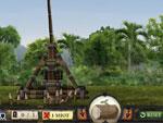 لعبة تدمير القلعة الجزء 2