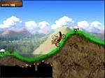لعبة سباق العصر الحجري