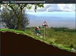 لعبة الدراجات الخطيرة