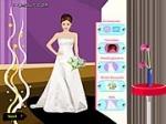 لعبة العروس الأنيقة