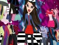 لعبة ملابس Jade Bratz