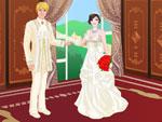 لعبة فساتين زفاف 2010
