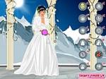 لعبة عروس الشتاء