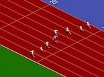 لعبة سباق الجري