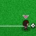 لعبة كرة القدم النسائية