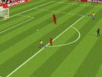 لعبة ضربات جزاء كأس العالم