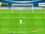 لعبة ضربات جزاء كأس العالم 2010