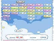 لعبة صياد الغيوم