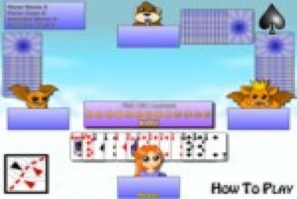 لعبة باصرة للبنات