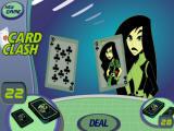 لعبة ورق دامو مستحيل