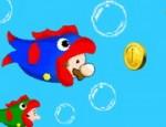 لعبة ماريو السمكة