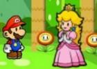 العاب تحليق زوجة ماريو