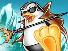 لعبة البطريق ضد الزومبي 2