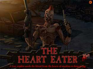 لعبة آكلي لحوم البشر