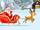 لعبة هروب سانتا كلوز من الدب