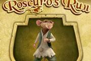 لعبة هروب الفأر