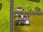 لعبة مزرعة الأقزام